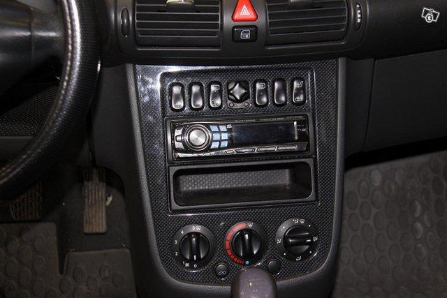 Mercedes-Benz Vaneo 7
