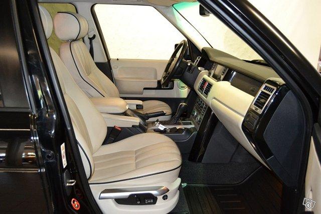 Land Rover Range Rover 3