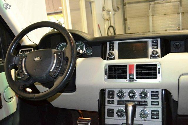 Land Rover Range Rover 6