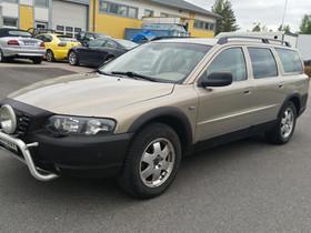 Volvo XC70, Autot, Nurmijärvi, Tori.fi