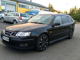 Saab 9-3, Autot, Nurmijärvi, Tori.fi