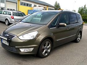 Ford Galaxy, Autot, Nurmijärvi, Tori.fi