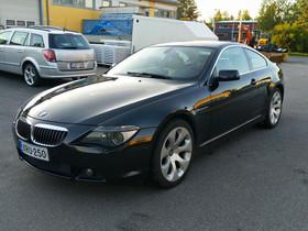 BMW 650, Autot, Nurmijärvi, Tori.fi