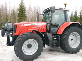 Massey Ferguson 6465, Maatalouskoneet, Työkoneet ja kalusto, Nivala, Tori.fi