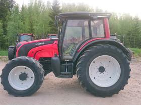 Valtra N111 Eco, Maatalouskoneet, Työkoneet ja kalusto, Nivala, Tori.fi