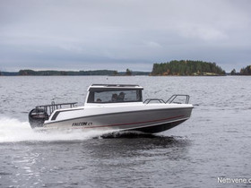 Falcon C7 ENNAKKOMYYNNISSÄ, Moottoriveneet, Veneet, Luoto, Tori.fi