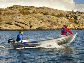 Linder 440 Fishing, Soutuveneet ja jollat, Veneet, Luoto, Tori.fi