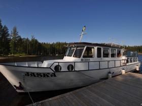 Teräsvene, Moottoriveneet, Veneet, Mikkeli, Tori.fi