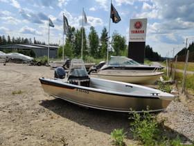 Buster S1, Moottoriveneet, Veneet, Ähtäri, Tori.fi