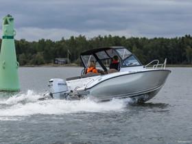 Silver SHARK BR + HONDA BF 100 HV, Moottoriveneet, Veneet, Sipoo, Tori.fi