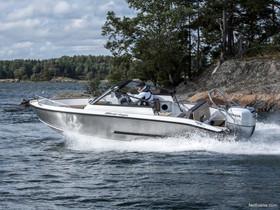 Silver EAGLE BR 640 + HONDA BF 150, Moottoriveneet, Veneet, Sipoo, Tori.fi