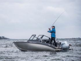 Silver SHARK BRX 580 + HONDA BF 100, Moottoriveneet, Veneet, Sipoo, Tori.fi