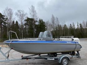 Buster X + JOHNSON 70 (SUZUKI), Moottoriveneet, Veneet, Sipoo, Tori.fi