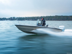 Faster 625 CC + HONDA BF 150, Moottoriveneet, Veneet, Sipoo, Tori.fi