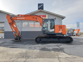 Hitachi ZX 225 USRLC-3, Maanrakennuskoneet, Työkoneet ja kalusto, Seinäjoki, Tori.fi