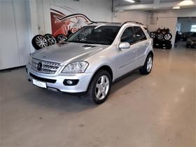 Mercedes-Benz ML, Autot, Laitila, Tori.fi