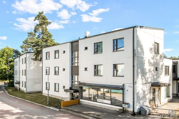 3h+k, Kurkimäentie 1 D, Kurkimäki, Helsinki