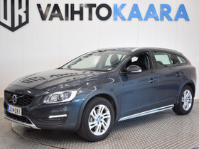 Volvo V60 Cross Country, Autot, Närpiö, Tori.fi