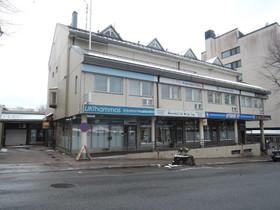 Uusikaupunki Keskusta Koulukatu 7 toimistotila+3xw, Liike- ja toimitilat, Asunnot, Uusikaupunki, Tori.fi