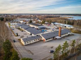 Raasepori Tammisaari Pehr Sommarinkatu 14 18 huone, Liike- ja toimitilat, Asunnot, Raasepori, Tori.fi
