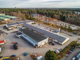 Raasepori Tammisaari Pehr Sommarinkatu 14 Varastot, Autotallit ja varastot, Raasepori, Tori.fi
