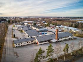 Raasepori Tammisaari Pehr Sommarinkatu 14 Liiketil, Liikkeille ja yrityksille, Raasepori, Tori.fi