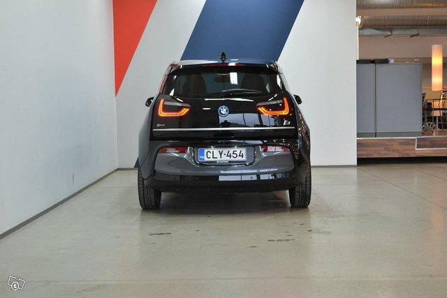 BMW I3 8