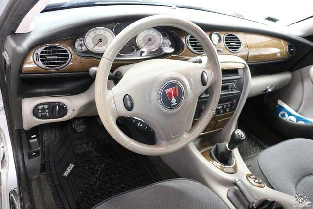 Rover 75 6