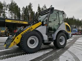 Kramer 8085 Articpower, Maanrakennuskoneet, Työkoneet ja kalusto, Mikkeli, Tori.fi