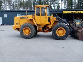 Volvo BM 4400, Maanrakennuskoneet, Työkoneet ja kalusto, Mikkeli, Tori.fi