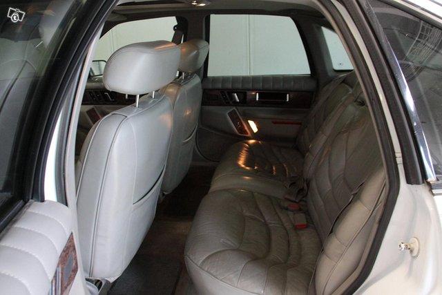 Buick Regal 5