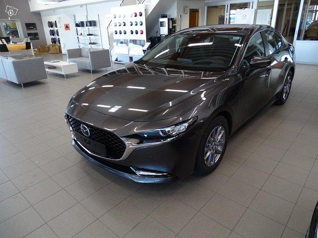 Mazda Mazda3 3