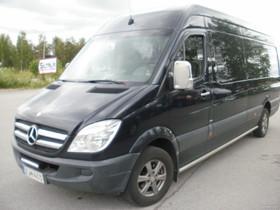 Mercedes-Benz Sprinter, Autot, Alavus, Tori.fi