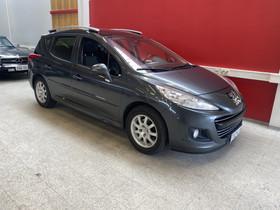 Peugeot 207, Autot, Tampere, Tori.fi