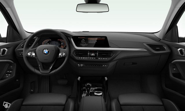 BMW 120 4