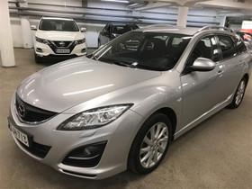Mazda Mazda6, Autot, Imatra, Tori.fi