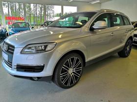 Audi Q7, Autot, Kaarina, Tori.fi