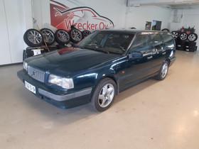 Volvo 850, Autot, Laitila, Tori.fi
