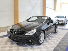 Mercedes-Benz SLK, Autot, Akaa, Tori.fi