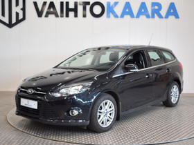 Ford Focus, Autot, Pori, Tori.fi