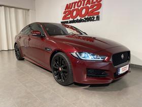 Jaguar XE, Autot, Tuusula, Tori.fi