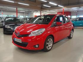 Toyota Yaris, Autot, Forssa, Tori.fi