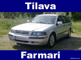 Volvo V40, Autot, Riihimäki, Tori.fi