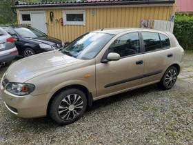 Nissan Almera, Autot, Joensuu, Tori.fi