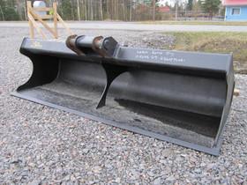 Laten Tasauskauha 2500mm NTP10 13-18ton, Muu rakentaminen ja remontointi, Rakennustarvikkeet ja työkalut, Alavus, Tori.fi
