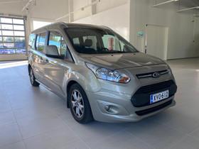 Ford Grand Tourneo Connect, Autot, Lappeenranta, Tori.fi