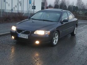 Volvo S60, Autot, Vantaa, Tori.fi