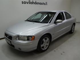 VOLVO S60, Autot, Mikkeli, Tori.fi