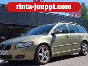 Volvo V50, Autot, Porvoo, Tori.fi