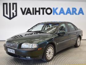 Volvo S80, Autot, Pori, Tori.fi